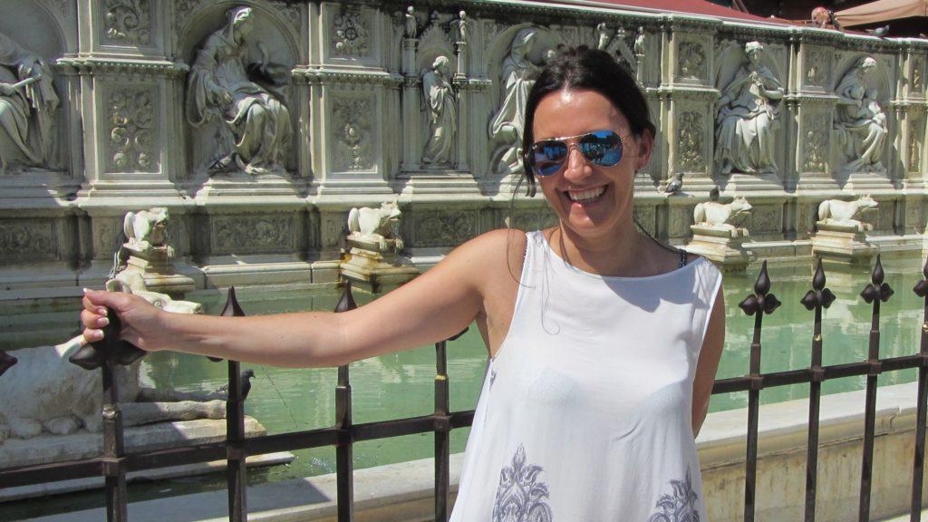 Z wizytą u włoskich przyjaciół