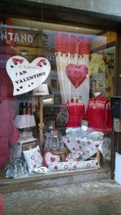 Walentynkowe pomysły na prezent